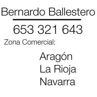 Bernardo Ballestero