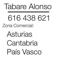 Tabare Alonso