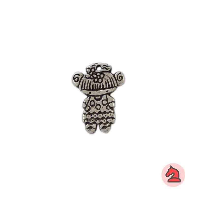 Charms Lolita flamenca 22 mm