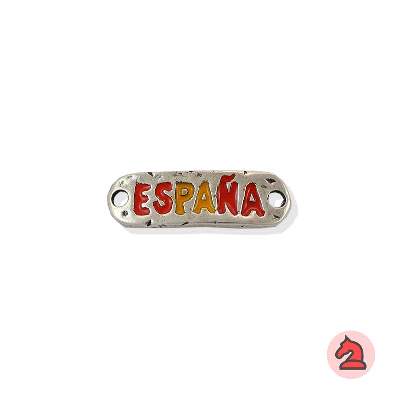 Chapa ESPAÑA