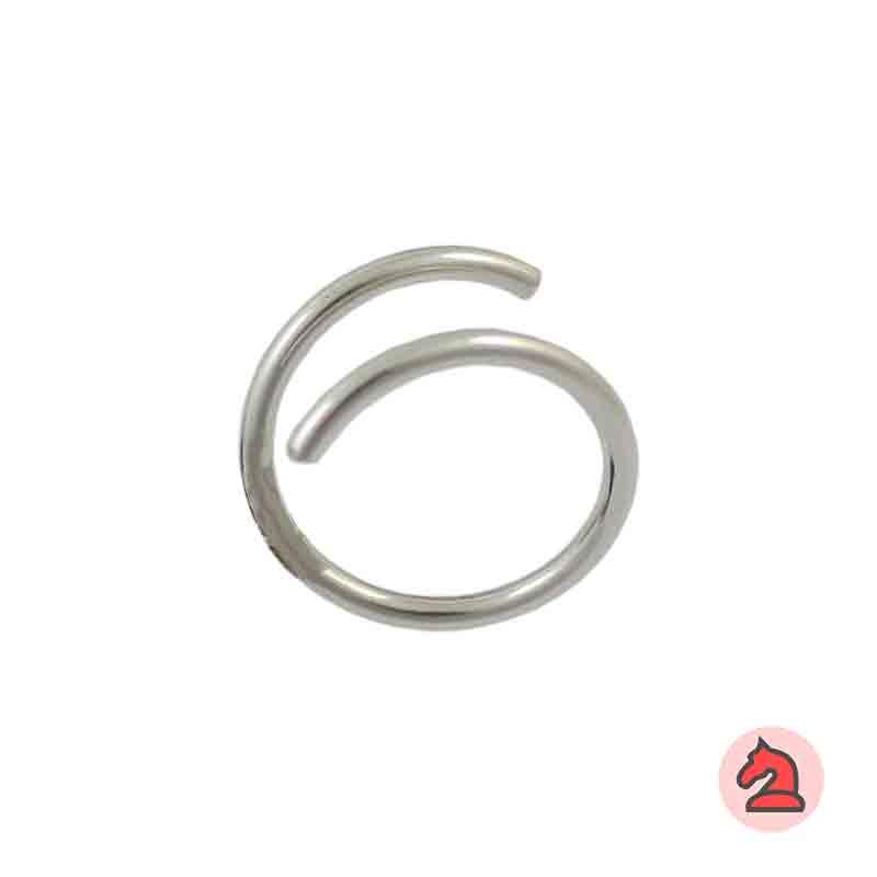 Base anillo espiral - Bolsa de 10uds