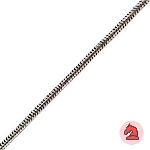 Cadena serpiente  - Venta por 5 metros