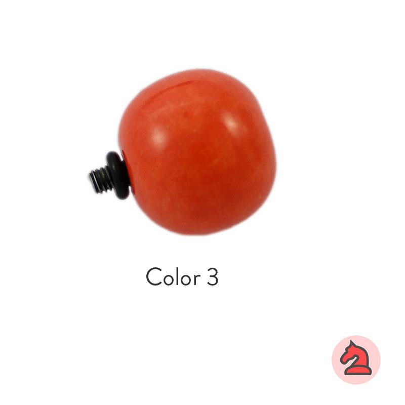 Surtido de 10 bolas de cerámica - Surtido de 10 bolasMás abajo elige las bolas que componen tu surtido