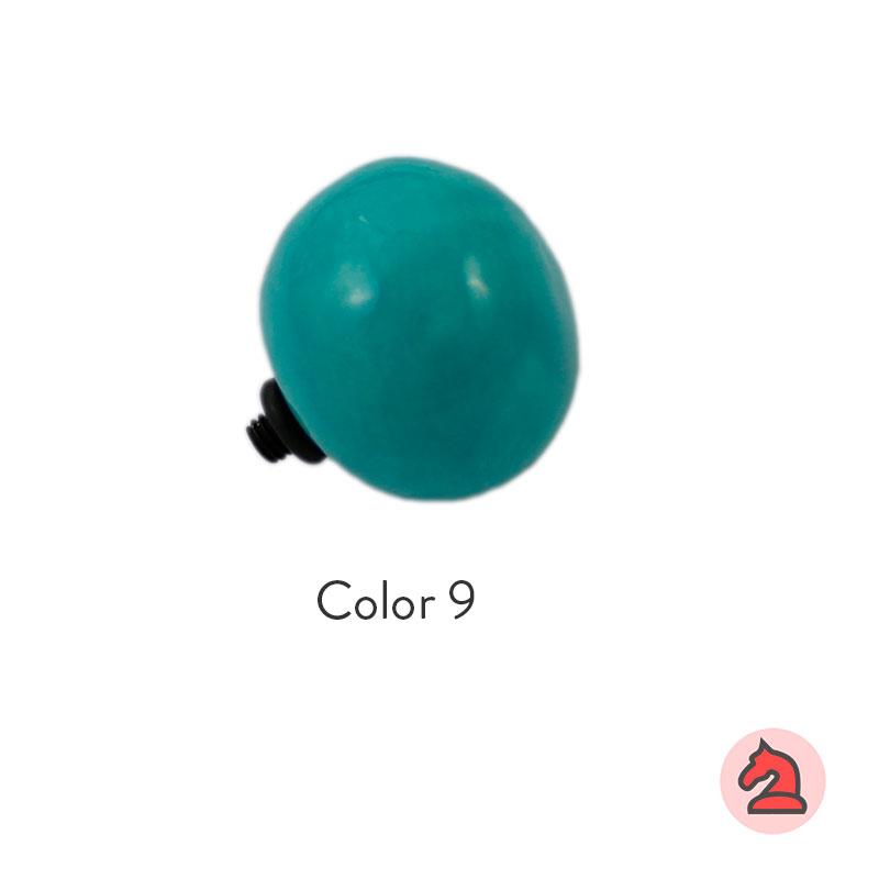 Surtido de 5 bolas de cerámica - Surtido de 5 bolasMás abajo elige las bolas que componen tu surtido