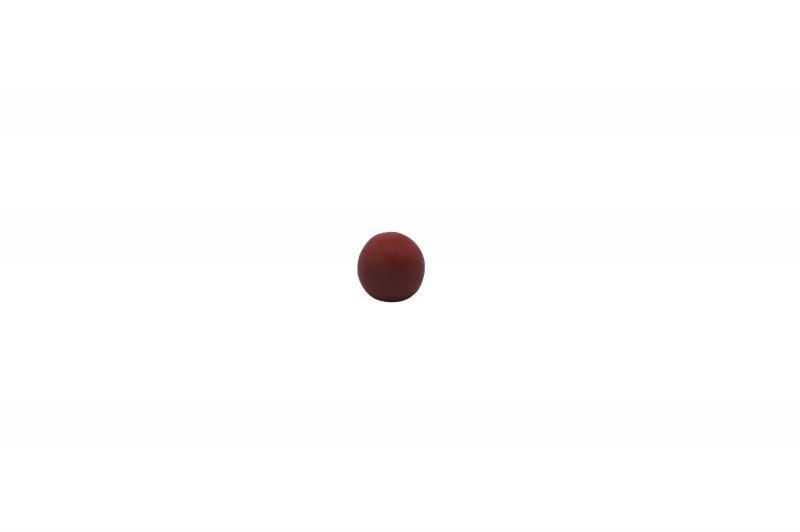 Bola de resina