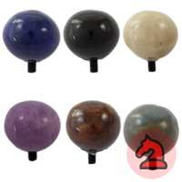 Surtido de 30 bolas de cerámica - Surtido de 30 bolasMás abajo elige las bolas que componen tu surtido